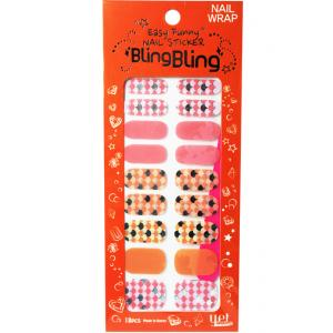 YET BlingBling指甲貼16