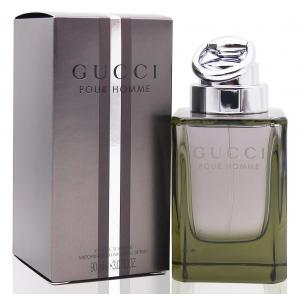 GUCCI BY GUCCI EDT 男香90ML