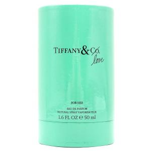 TIFFANY&LOVE FOR HER淡香精50ML