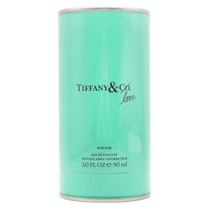 TIFFANY&LOVE FOR HIM 淡香水90ML